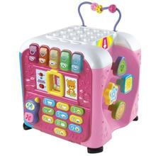 Vtech Alphabet Activity Cube Educational Game