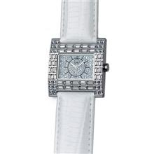 Oliver Weber 0132-001 Prot Vila White Watch For Women