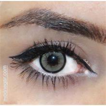 لنز طبی رنگی آناستاتیک گولد