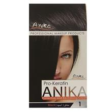 Anika Pro Keratin Honey Hair Color Kit 6.54