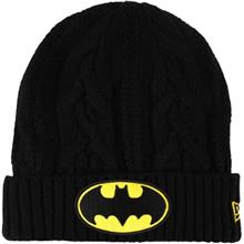 New Era Hero Cuff Batman Beanie