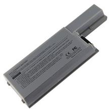 DELL Latitude D531 6Cell Laptop Battery