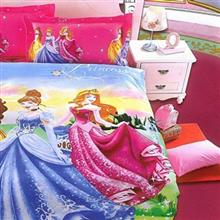 لحاف روتختی خوشخواب نوجوان Princess Garden