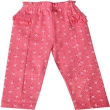 شلوار نوزادي نيلي مدل Two pockets