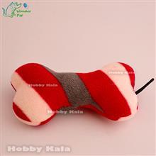 اسباببازی استخوان پولیشی | BONE Plush Toy