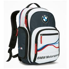 BMW Motor Sport Back Pack