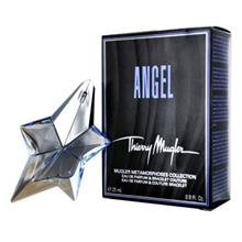 عطر زنانه تیری موگلر انگل متامورفیزز اند براکلت کوت ادو پرفیوم thierry mugler angel metamorphoses bracelet couture edp