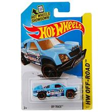 Mattel Hot Wheels Off Track CFK34