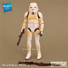 STAR WARS COMMANDER TROOPER Figure