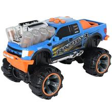 Toy State Ford F-150 SVT Raptor Toys Car