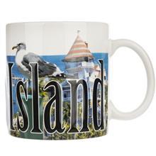 ماگ امریکاویر مدل Catalina Island