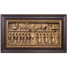 تابلو فرش گالری سی پرشیا طرح تخت جمشید کد 911025