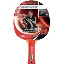 Donic Schildkrot Waldner Line Level 600 Ping Pong Racket