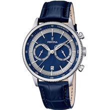 Festina F16893/6 Watch For Men