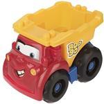 ماشين بازي زرين تويز مدل Truck Bob 90 J1