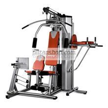 دستگاه بدنسازی مولتی جیم بی اچ فیتنس Global Gym