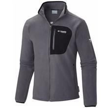Columbia Titan Pass 2.0 Fleece Sweatshirt For Men
