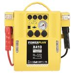 Power Plus X410 Jump Starter