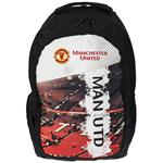 Manchester United Design 3 Backpack