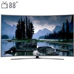 Samsung 88KS9800 Curved Smart QD-LED TV 88 Inch