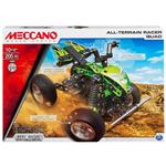 ساختني مکانو مدل All Terrain Racer Quad 14302
