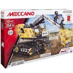 ساختني مکانو مدل Excavator Pelleteuse 16301