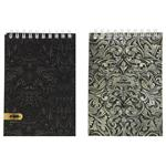 Clips Slimi Design Notebook Pack of 2