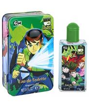 ادوتویلت کودک ایروال بن تن Air-Val Ben10 Eau De Toilette For Children