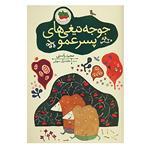 کتاب قصه های تصویری اثر مجید راستی