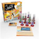 Bazita Exploration Doctor Educational Game