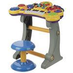 Electronic Organ Educational Game