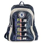 Chelsea Design 2 Backpack