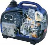 ژنراتور بنزینی یاماها Yamaha EF1000iSCU
