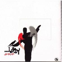 آلبوم موسيقي پرواز با ... - هومن موسوي
