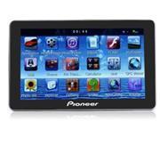 Pioneer G510 gps