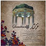 آلبوم موسيقي غزلتار اثر محمد افسر رهبين