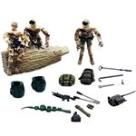 M And C Militery 77003B Action Figure