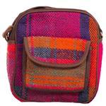 کیف دوشی جاجیم راگچری کد PAH605