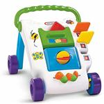 Little Tikes Activity Walker Educational Game