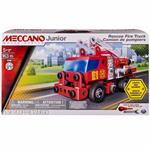 ساختني مکانو مدل Rescue Fire Truck 16108