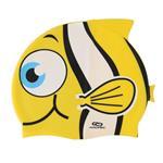 کلاه شنای بچه گانه آروپک مدل Clown Fish