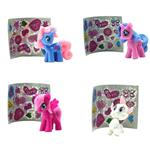 Vatetoys MY little Pony B Figure Set Pack Of 4