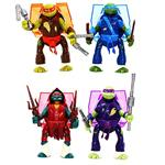 Vatetoys Ninja Turtles Figure Set Pack Of 4