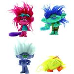 Vatetoys Trolls A Figure Set Pack Of 4