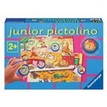 Ravaensburger Junior Pictolino Intellectual  Toys