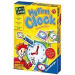 Ravansburger My First Clock Intellectual Toys