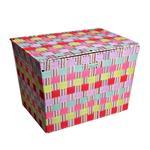 جعبه لباس رجینال مدل MS08