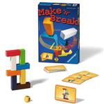 Ravensburger Make N Break Intellectual Game