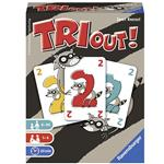 Ravensburger Tri Out Intellectual Game