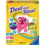 Ravensburger Deal And Steal Intellectual Game